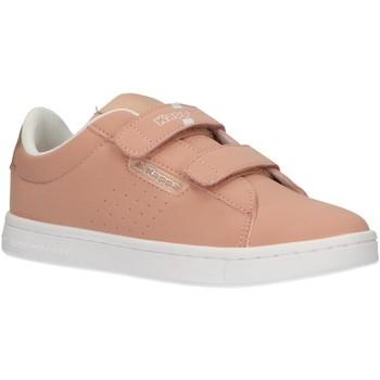 Zapatos Niña Multideporte Kappa 304NFF0 TCHOURI Rosa