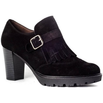 Zapatos Mujer Low boots Kissia 936 Negro