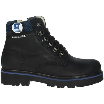 Zapatos Niños Botas de caña baja Balducci DRAGAN1721 Negro