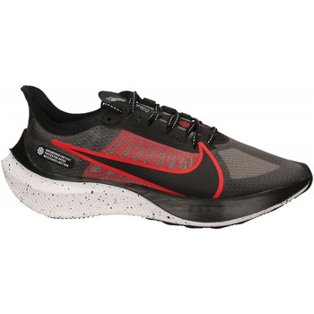 Zapatos Hombre Fitness / Training Nike ZOOM GRAVITY black-university-red-white