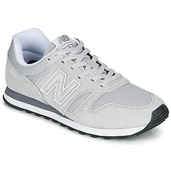 Zapatos Zapatillas bajas New Balance 373 Gris