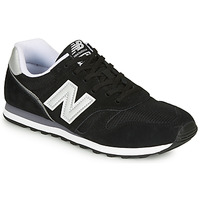 Zapatos Zapatillas bajas New Balance 373 Negro