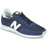 Zapatos Zapatillas bajas New Balance 720 Azul