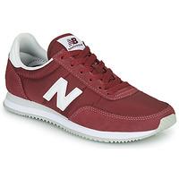 Zapatos Zapatillas bajas New Balance 720 Burdeo
