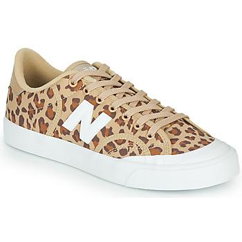 Zapatos Mujer Zapatillas bajas New Balance PROCTSEM Marrón