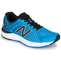 Zapatos Hombre Running / trail New Balance M680SE7 Azul