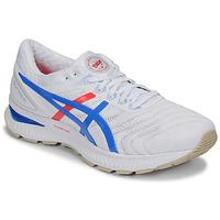 Zapatos Hombre Running / trail Asics GEL-NIMBUS 22 - RETRO TOKYO Blanco