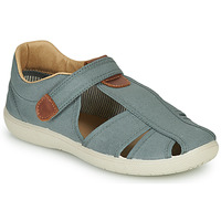 Zapatos Niño Sandalias Citrouille et Compagnie GUNCAL Gris