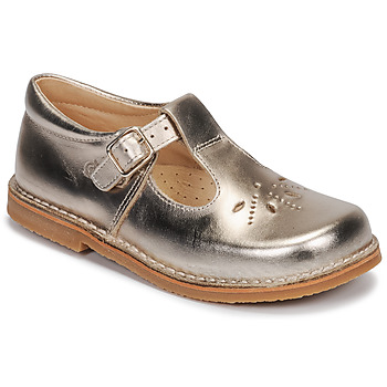 Zapatos Niña Bailarinas-manoletinas Citrouille et Compagnie MIDINETTE Oro