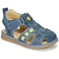 Zapatos Niño Sandalias Citrouille et Compagnie MARINO Marino
