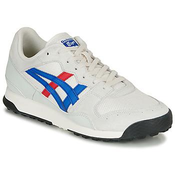 Zapatos Zapatillas bajas Onitsuka Tiger TIGER HORIZONIA Blanco / Azul
