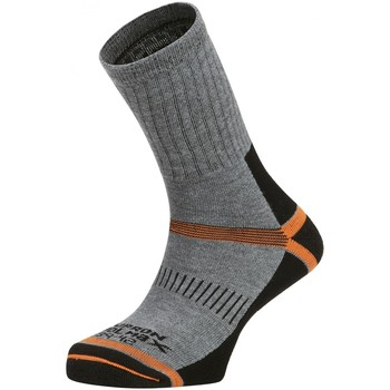 Accesorios textil Hombre Calcetines Chiruca Calcetines  Caminante Coolmax Cupron Gris