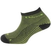 Accesorios Hombre Calcetines Chiruca Calcetines  Drytex Confort 2da Piel Verde