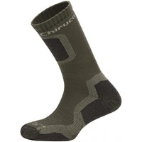 Accesorios textil Hombre Calcetines Chiruca Calcetines  Caza Thermolite Verde