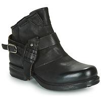 Zapatos Mujer Botas de caña baja Airstep / A.S.98 SAINTEC Negro