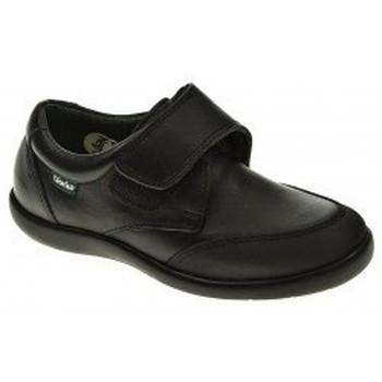 Zapatos Niño Derbie & Richelieu Gorila 30800 Negro