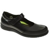 Zapatos Niña Derbie & Richelieu Gorila 30200 Negro