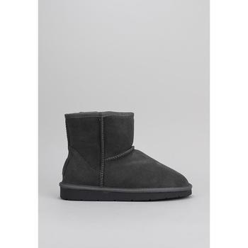 Zapatos Mujer Botas de nieve Krack  Gris