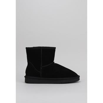 Zapatos Mujer Botas de nieve Krack MERITXELL Negro