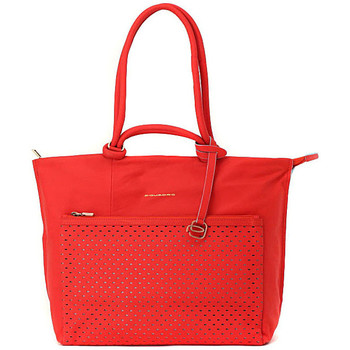 Bolsos Mujer Bolso shopping Piquadro BORSA R SHOPPING Multicolore