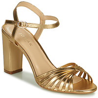 Zapatos Mujer Sandalias Jonak VINTO Platino