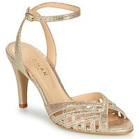 Zapatos Mujer Sandalias Jonak DAICHYAN Platino