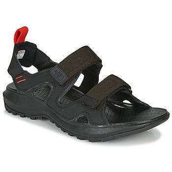 Zapatos Hombre Sandalias de deporte The North Face Hedgehog Sandal III Negro
