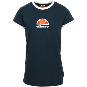 textil Mujer camisetas manga corta Ellesse Orlanda Tee Wn's Azul
