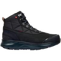 Zapatos Hombre Botas de caña baja Joya ALTAI STX BLACK