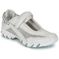 Zapatos Mujer Sandalias de deporte Allrounder by Mephisto NIRO Blanco