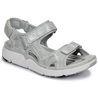 Zapatos Mujer Sandalias de deporte Allrounder by Mephisto ITS ME Plata