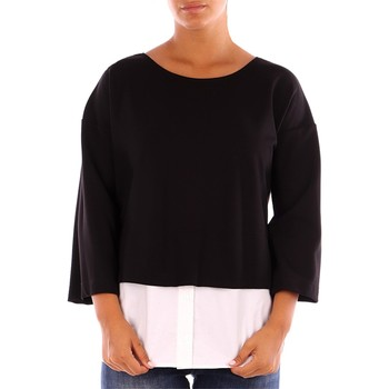 textil Mujer Jerséis Twin Set 2178 suéteres mujer negro negro