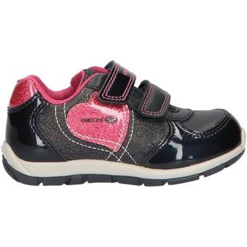 Zapatos Niña Multideporte Geox B943YA 0KNPV B HEIRA Azul