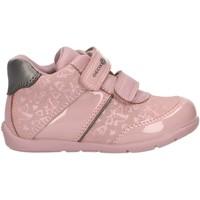 Zapatos Niña Multideporte Geox B941QB 0AFHI B ELTHAN Rosa