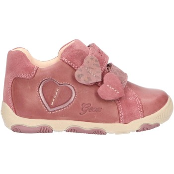 Zapatos Niña Multideporte Geox B940QC 0CL22 B N BALU Rosa