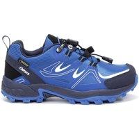 Zapatos Niños Senderismo Chiruca Zapatillas  Rayo 03 Gore-Tex Azul