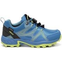 Zapatos Niños Senderismo Chiruca Zapatillas  Rayo 13 Gore-Tex Azul
