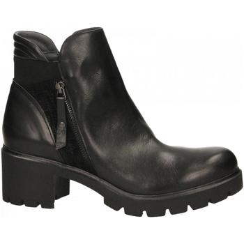 Zapatos Mujer Low boots Essex VIT/CAM nero