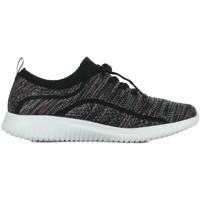 Zapatos Mujer Deportivas Moda Skechers Ultra Flex Statements Negro