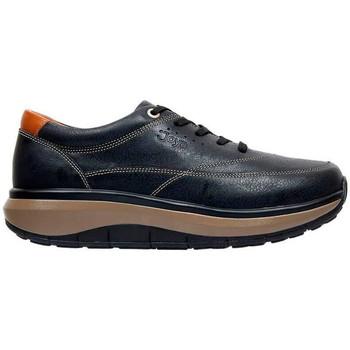 Zapatos Mujer Zapatillas bajas Joya VENICE BLACK