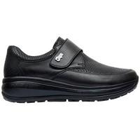 Zapatos Hombre Slip on Joya S  RELAX W BLACK_SNAKE