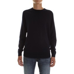 textil Hombre Jerséis Selected 16070135 azul