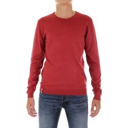 textil Hombre Jerséis Fred Mello FM19W01MG rojo