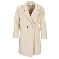 textil Mujer Abrigos Betty London  Beige