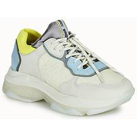 Zapatos Mujer Zapatillas bajas Bronx BAISLEY Blanco
