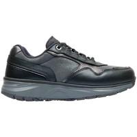 Zapatos Mujer Zapatillas bajas Joya TINA II GREY