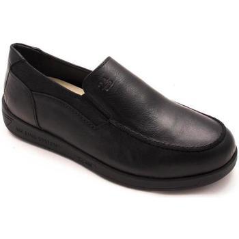 Zapatos Hombre Mocasín 24 Hrs 10410 Negro
