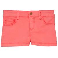 textil Niña Shorts / Bermudas Billieblush / Billybandit NOZA Rosa