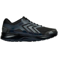 Zapatos Hombre Zapatillas bajas Joya FLASH SR M BLACK