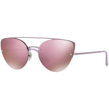 Relojes Mujer Gafas de sol Vogue Gafas de Sol Violeta